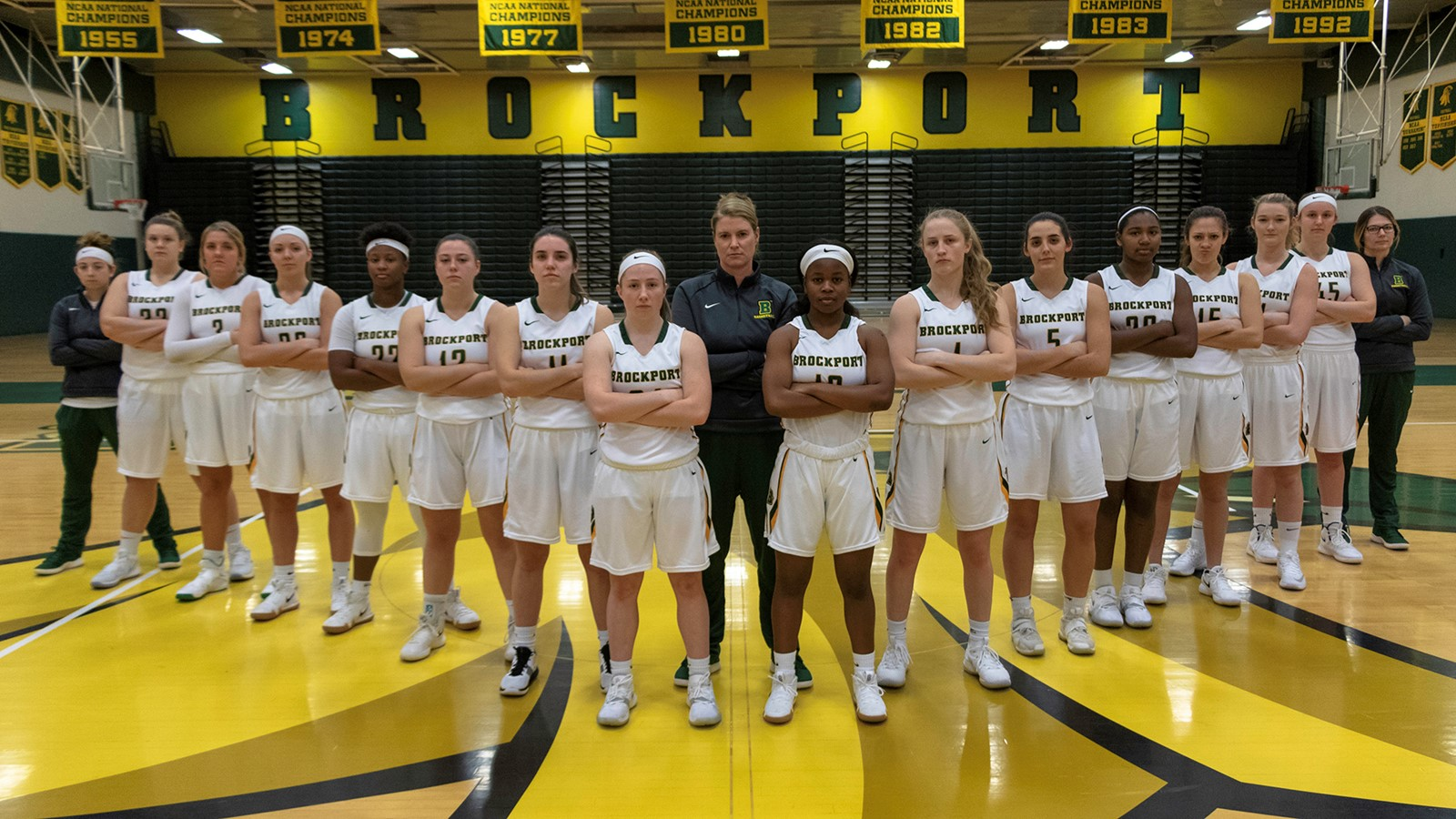 2018 19 Women S Basketball Roster College At Brockport Athletics